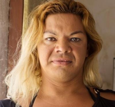 Transexual avanza hacia el cambio de identidad