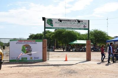 Declaran asueto y acto conmemorativo por Paz del Chaco en Mcal. Estigarribia