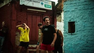 HOY / La historia de un héroe de barrio made in Paraguay gana premio a  mejor contenido en Buenos Aires