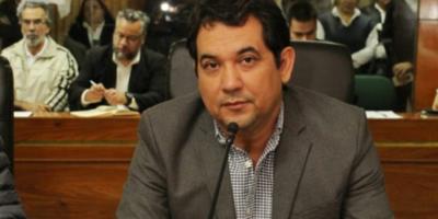 Senador podría ser candidato de Añetete a intendente de Asunción