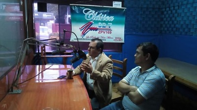Crean 'Orden de Abogados' en Caaguazú