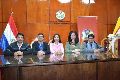 San Ignacio Filma lanzó proyecto de cortometraje