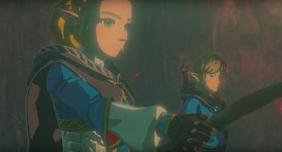 """Nintendo brilla en la E3 con """"Zelda"""", """"Animal Crossing"""" y """"Luigi's Mansion"""""""