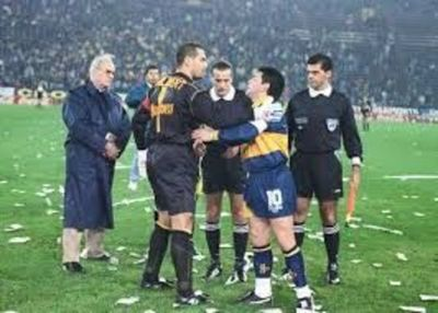 Chilavert desafia a jugadores históricos de la Copa América jugar un partido benéfico