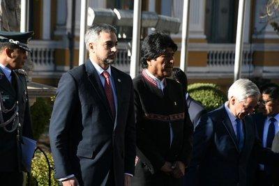 Paraguay y Bolivia firmarán al menos 9 acuerdos en histórica jornada, anuncia ministro