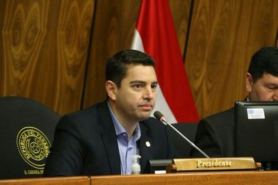 Pedro Alliana vuelve a la titularidad de Diputados
