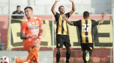 HOY / Martínez viajó para fichar por un campeón de América
