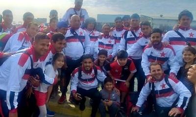 Villa Hayes será sede de dos partidos de la Copa Paraguay