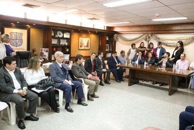 Esperan aprobación municipal para ejecutar nuevo proyecto de mitigación del Arroyo Itay