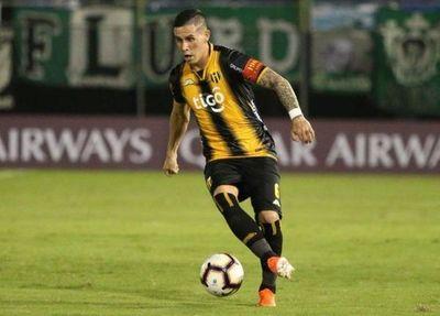 Guaraní dejó de contar con los servicios de Jorge Mendoza
