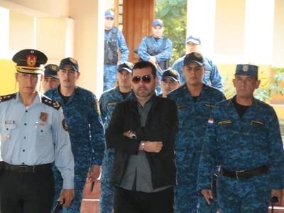 Alcides Oviedo Britez fue sentenciado a 40 años de prisión