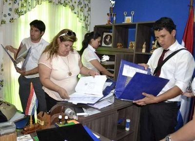 Jurado removió del cargo a fiscala Brígida Aguilar