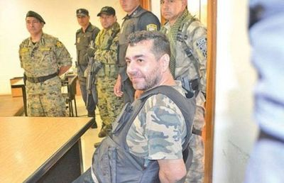Condenan a 40 años de cárcel al líder del EPP