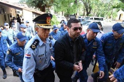 Alcides Oviedo es condenado a 40 años de prisión