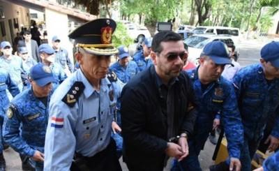 40 años de cárcel para Alcides Oviedo por secuestro de Arlan