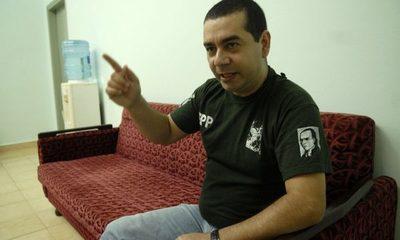 40 años de cárcel para líder del EPP