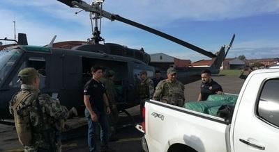 Detienen a ocho personas tras incautación de 457 kilos de cocaína