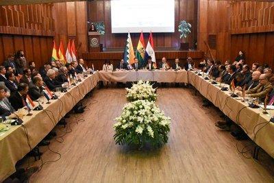 Empresas paraguayas y bolivianas concretan más de US$ 40 millones en intenciones de negocios