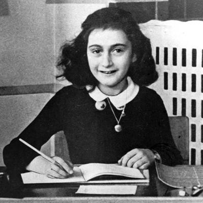 Hace 90 años nacía Ana Frank, la niña que relató las barbaridades del nazismo
