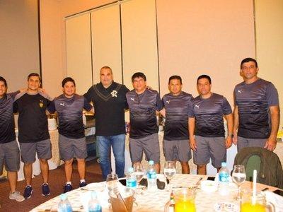 Chilavert, nuevo embajador del Sportivo Luqueño