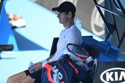 Andy Murray podría volver a jugar este año