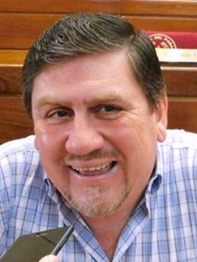 Llano presidiría el Senado con vicepresidencia 1ª de Arévalo