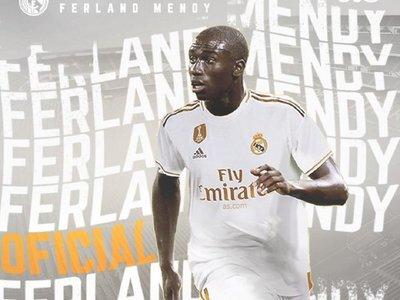 """Ferland Mendy, el """"nuevo Marcelo"""" que deseaba media Europa"""