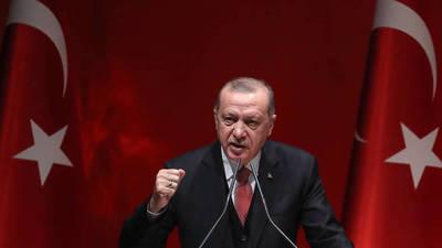Erdogan desafía a Trump y reitera que la compra de misiles S-400 rusos no tiene marcha atrás