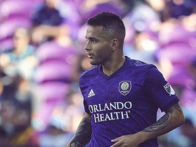 Orlando City confirma la cesión de Josué Colmán