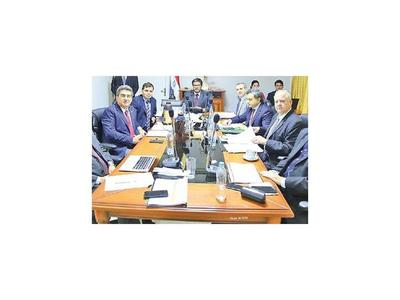 Consejo de la Magistratura pospone elección de terna para ministro