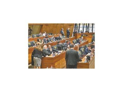 Cámara Baja aprueba proyecto para contrarrestar a   Ríos
