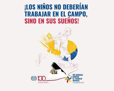 La Corte Suprema de Justicia se adhiere a la conmemoración del Día Mundial contra el Trabajo Infantil