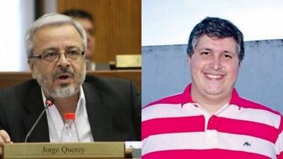 HOY / Senador 'garroteado' pide sanción a diputado que lo 'ninguneó' y aplicó 'pecho ro'o'