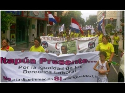 DIPUTADOS NO TRATARON SUELDO DE DOMÉSTICAS