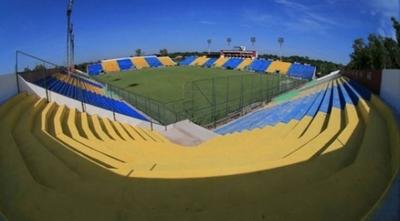 HOY / Copa Paraguay: dos partidos en Capiatá