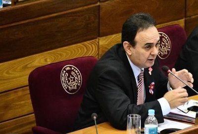 La vicepresidencia segunda recae sobre Juan Darío Monges