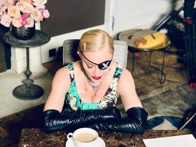 Madame X, el crisol musical de Madonna a la búsqueda de libertad