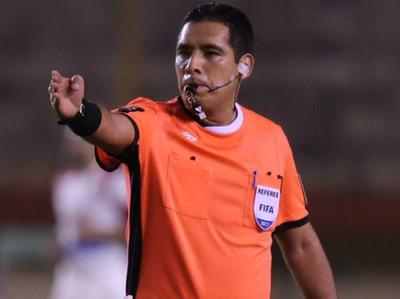 Diego Haro dirigirá a Paraguay en su debut