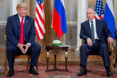"""Putin afirmó que las relaciones con Estados Unidos """"son cada vez peores"""""""