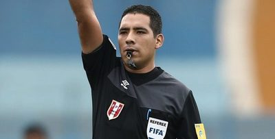 Un peruano dirigirá el debut de Paraguay