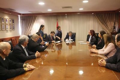 Máximo Tribunal firma convenio con CAPELI