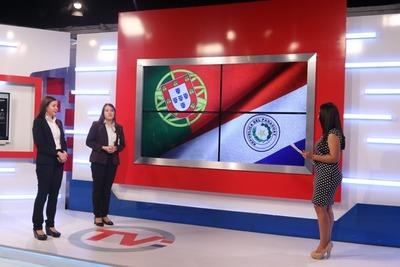 Senatur busca revalorizar la gastronomía autóctona y el turismo religioso con apoyo portugués