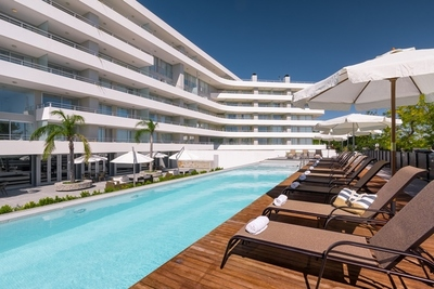 Campaña publicitaria revoluciona industria hotelera