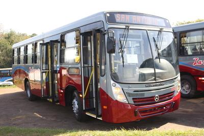Habilitan buses inclusivos para viajar a Caacupé