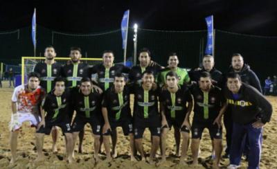 HOY / Este viernes se juega la semifinal de Copa Paraguay