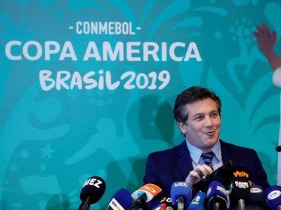 Millonaria bolsa de premios en la Copa América