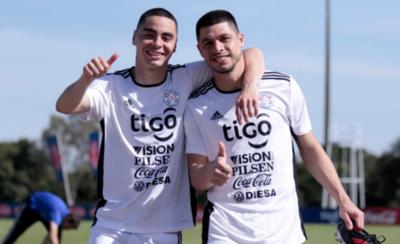 HOY / Ya están en Río de Janeiro a la espera del debut