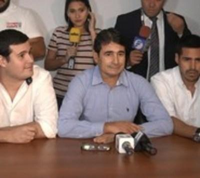 Ordenan captura de empresario español tras denuncia de los Chilavert