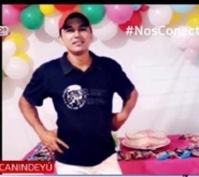 Asesinan a un hombre en confuso episodio en Jasy Kañy