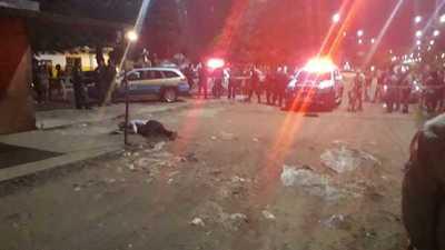 Violencia en PJC: Múltiple homicidio por sicarios en una noche
